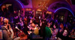LIVE που αφήνουν εποχή στο Μώμος Cafe Bar