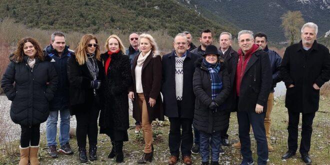 """Ο Μανώλης Μάκαρης παρουσιάζει 2 νέους υποψήφιους με τον """"Ανοιχτό Δήμο"""" 2"""