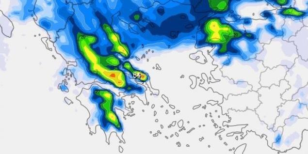 Η μεγάλη ανατροπή με τον... χιονιά: Η ανάρτηση του Γιάννη Καλλιάνου που θα απογοητεύσει την μισή Ελλάδα! 7
