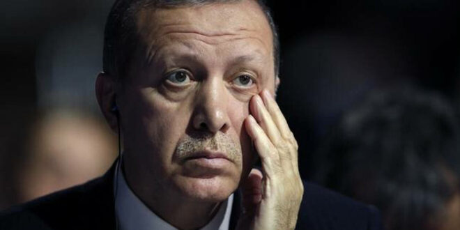 Χαστούκι σε Ερντογάν: «Είναι ένα αξιοθρήνητο παιδάριο που νομίζει ότι παίζει σε γουέστερν»