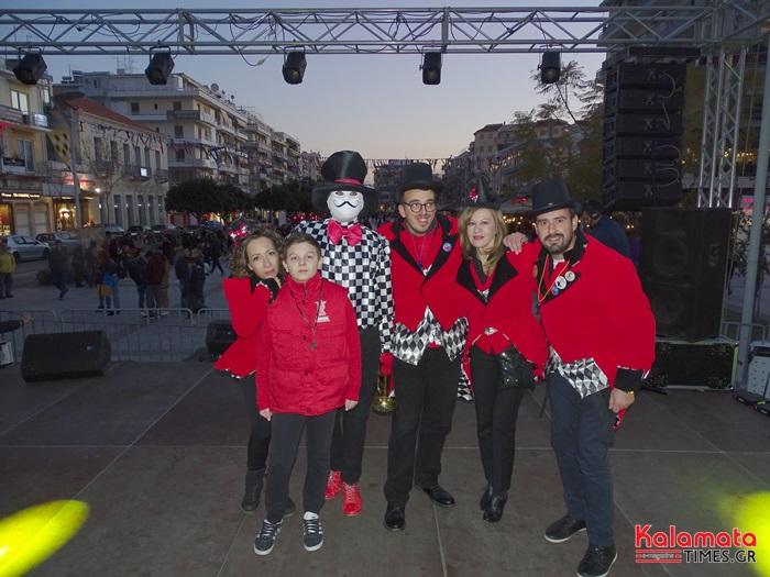 Δείτε βίντεο και φωτογραφίες από την έναρξη του  7ου Καλαματιανού καρναβαλιού 10