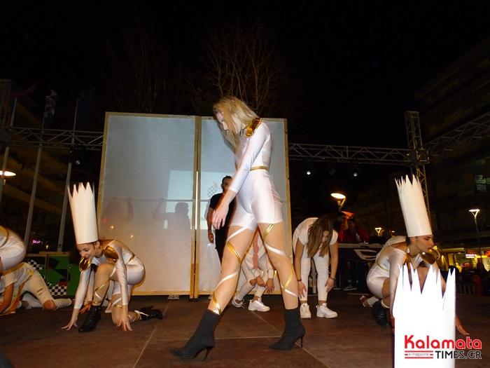 Δείτε βίντεο και φωτογραφίες από την έναρξη του  7ου Καλαματιανού καρναβαλιού 17