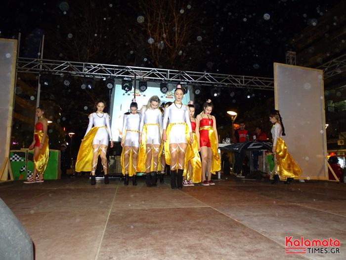 Δείτε βίντεο και φωτογραφίες από την έναρξη του  7ου Καλαματιανού καρναβαλιού 20