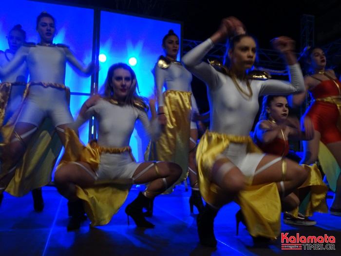 Δείτε βίντεο και φωτογραφίες από την έναρξη του  7ου Καλαματιανού καρναβαλιού 21