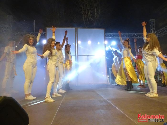 Δείτε βίντεο και φωτογραφίες από την έναρξη του  7ου Καλαματιανού καρναβαλιού 22