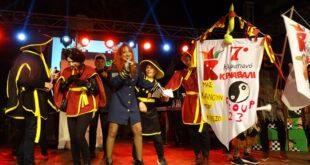7ο Καλαματιανό καρναβάλι 2019 συνεχίζεται…. λάβετε μέρος στις εκδηλώσεις
