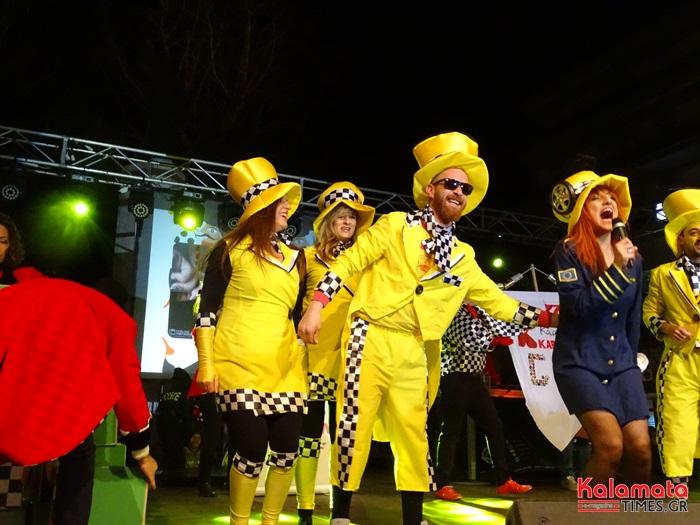 Καλαματιανό Καρναβάλι 2019 8