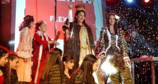 Δείτε βίντεο και φωτογραφίες από την έναρξη του  7ου Καλαματιανού καρναβαλιού
