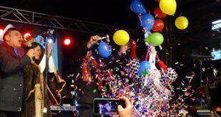 Οι εκδηλώσεις του Καλαματιανού Καρναβαλιού συνεχίζονται. Δείτε το πρόγραμμα