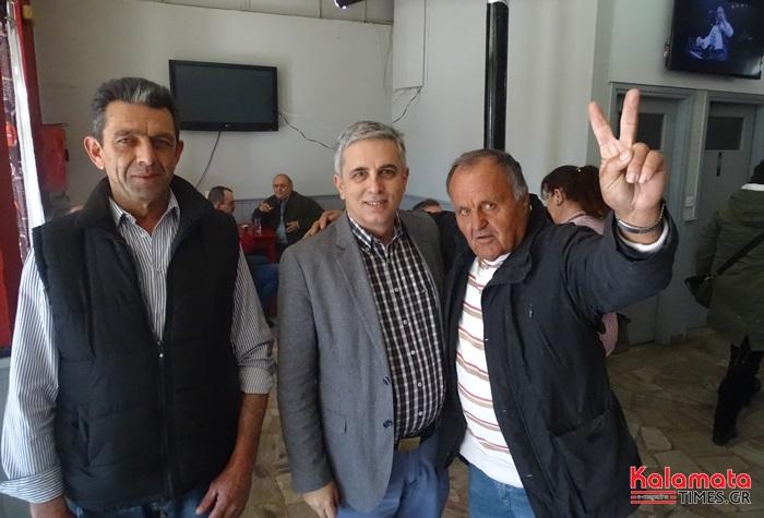 Επίσκεψη στα «Γιαννιτσάνικα» του συνδυασμού «Ανοιχτός Δήμος-Ενεργοί Πολίτες» 23