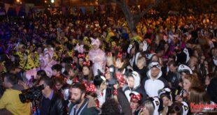 Καλαματιανό καρναβάλι 2019 (videos)