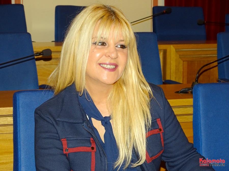 Θανάσης Βασιλόπουλος: Παρουσίασε 4 ακόμα νέους υποψηφίους, φτάνοντας τους 47 3