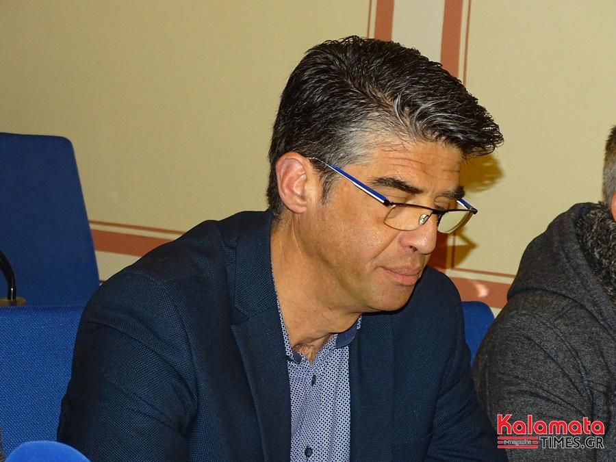 Θανάσης Βασιλόπουλος: Παρουσίασε 4 ακόμα νέους υποψηφίους, φτάνοντας τους 47 5