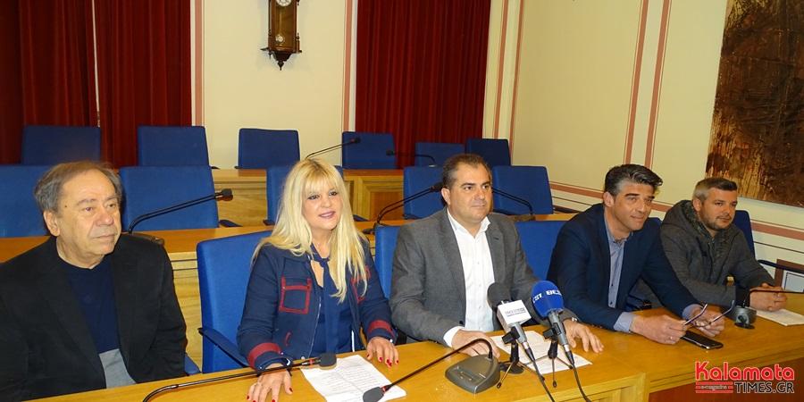 Θανάσης Βασιλόπουλος: Παρουσίασε 4 ακόμα νέους υποψηφίους, φτάνοντας τους 47 2