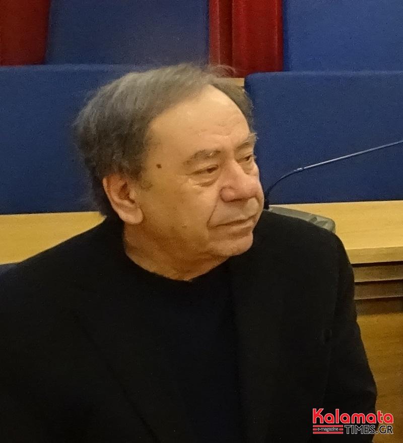 Θανάσης Βασιλόπουλος: Παρουσίασε 4 ακόμα νέους υποψηφίους, φτάνοντας τους 47 4