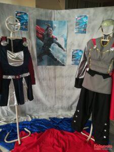 Όλες οι στολές και τα γκρουπ από το 7ο Καλαματιανό καρναβάλι 54