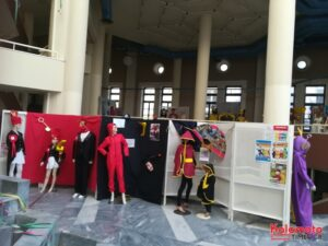 Όλες οι στολές και τα γκρουπ από το 7ο Καλαματιανό καρναβάλι 48