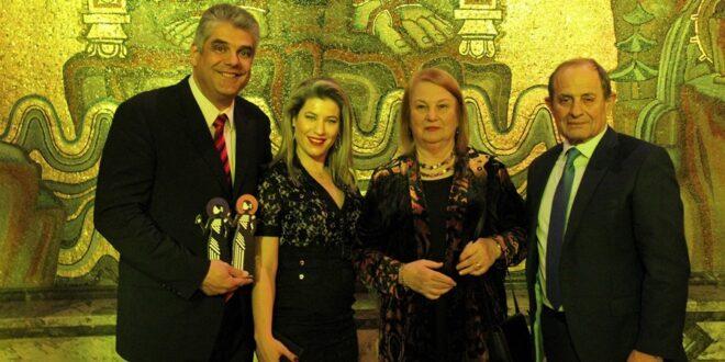 Δύο  βραβεία για τo elite city resort  στα greek travel awards