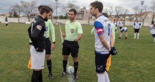 Ο Μανδραϊκός 1-1 με την Καλαμάτα και ένσταση οι γηπεδούχοι για αντικανονική συμμετοχή