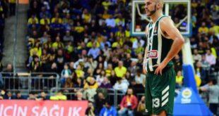 Euroleague: Εφιαλτικό βράδυ για τον Παναθηναϊκό και συνετρίβη 85-66 από τη Φενέρμπαχτσε