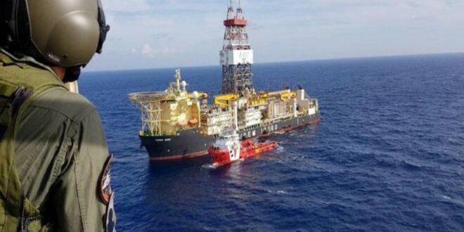 Κύπρος: Η ανακάλυψη του μεγαλύτερου κοιτάσματος φυσικού αερίου!