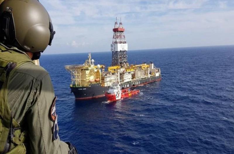 Κύπρος: Η ανακάλυψη του μεγαλύτερου κοιτάσματος φυσικού αερίου! 19
