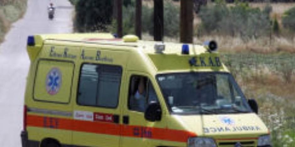 Σοβαρά τραυματισμένος σε τροχαίο ο εγγονός του Έβερτ και ο γιος του [Πατέρα 1