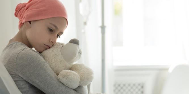 15 Φεβρουαρίου: Παγκόσμια Ημέρα κατά του καρκίνου της παιδικής ηλικίας 6