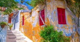 Μια ελληνική πόλη στους κορυφαίους ευρωπαϊκούς προορισμούς για το 2019