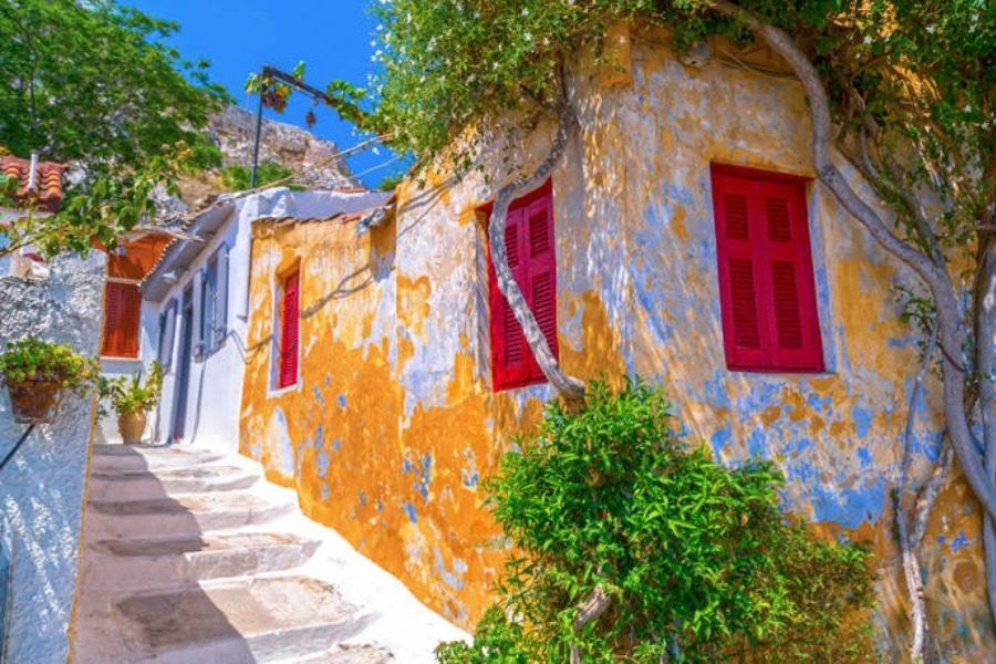 Μια ελληνική πόλη στους κορυφαίους ευρωπαϊκούς προορισμούς για το 2019 3