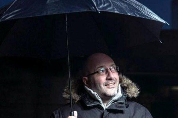 Σάκης Αρναούτογλου: Υποψήφιος με το ΚΙΝΑΛ στις ευρωεκλογές 20