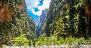 Μάρτιος 2019: Εξορμήσεις και Δράσεις του Ορειβατικού Συλλόγου Καλαμάτας