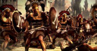 Γιατί εξαφανίστηκε η Αρχαία Σπάρτη; Ποιοι τη λεηλάτησαν και πως