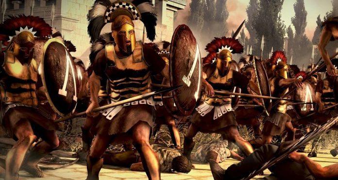 Γιατί εξαφανίστηκε η Αρχαία Σπάρτη; Ποιοι τη λεηλάτησαν και πως 12