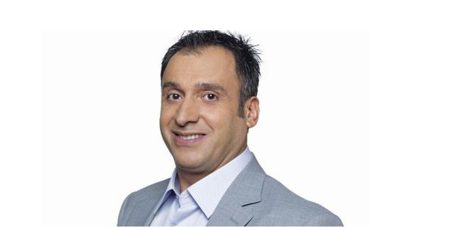 Ο Πάνος Σταθακόπουλος μπαίνει στη σειρά «Πέτα τη φριτέζα» 12