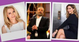 Πότε κάνουν πρεμιέρα το «Αλ τσαντίρι», το X-Factor και το talk show της Στάη;