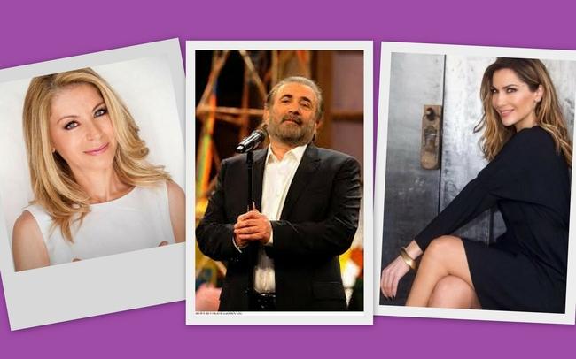 Πότε κάνουν πρεμιέρα το «Αλ τσαντίρι», το X-Factor και το talk show της Στάη; 10