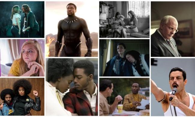 Όσκαρ 2019 Νικητές: Αυτή είναι η καλύτερη ταινία της χρονιάς 12