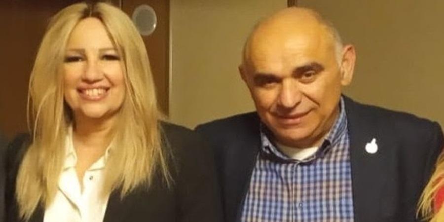 Συνάντηση Μπουντρούκα - Γεννήματα για τις περιφερειακές εκλογές στην Πελοπόννησο 29