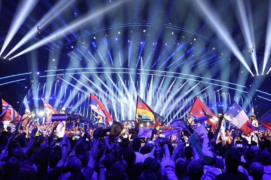 Eurovision 2019: Αυτή είναι η επίσημη συμμετοχή της Ελλάδας 1