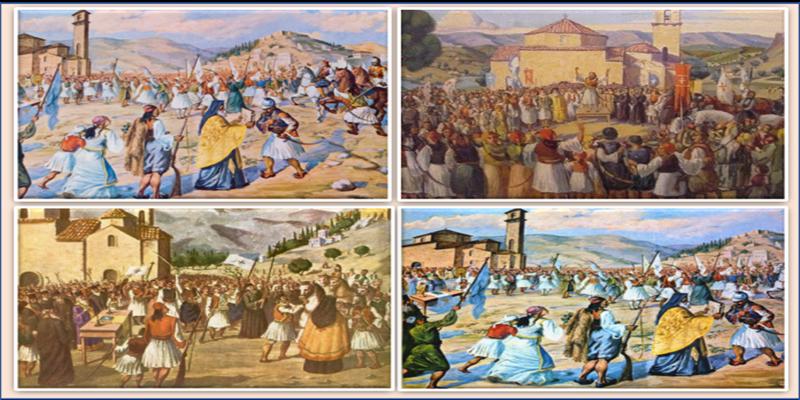 Πώς απελευθερώθηκε η Καλαμάτα χωρίς να πέσει ούτε μια τουφεκιά!- 23 Μαρτίου 1821 4