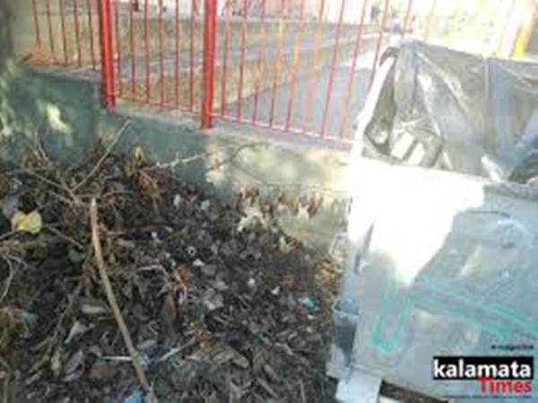 Εστία μόλυνσης για τους μαθητές του 22ου δημοτικού σχολείου Καλαμάτας 2
