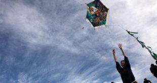 Καθαρά Δευτέρα: Γιατί πετάμε σήμερα χαρταετό;