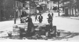 Περίπατο στην Καλαμάτα με αφορμή την Παγκόσμια Ημέρα Νερού