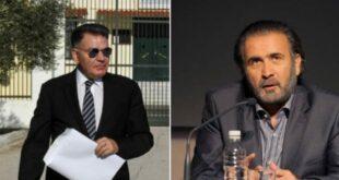 Λαζόπουλος ‑ Κούγιας: «Πόλεμος» δηλώσεων μετά το διαπληκτισμό στο Αθηνών Αρένα
