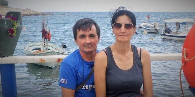 Αγώνας αλιείας με φελλό αφιερωμένος στην μνήμη της Αδαμαντίας Κωνσταντινέα
