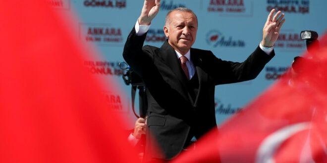 Τουρκία: Εκλογές αύριο με την οικονομία στο επίκεντρο – Απειλεί θεούς και δαίμονες ο Ερντογάν.