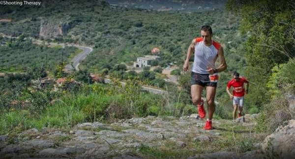 Επετειακός αγώνας ορεινού τρεξίματος «Taygetos Challenge» στην Καρδαμύλη 11