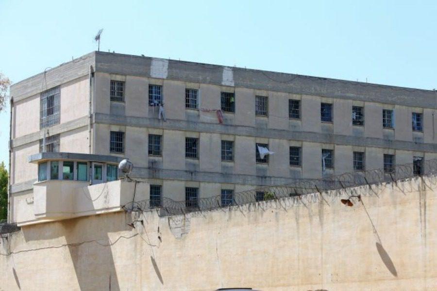 Μακελειό στο ψυχιατρείο των φυλακών Κορυδαλλού 3