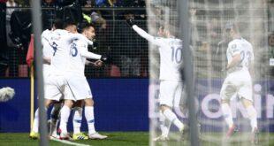 Euro 2020: Ελλαδάρα από ατσάλι! (video)